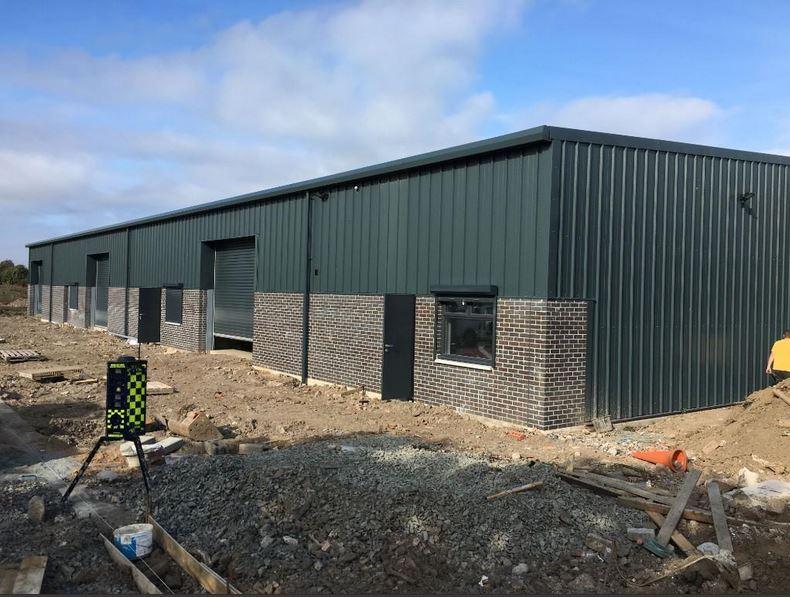 Light Industrial Heathfield Ayr North Property Advisors