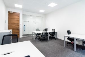 Orega-Glasgow-Office